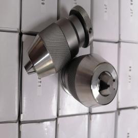 医疗用不锈钢自动夹头 8mm JT1 通孔用放电用