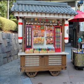 SG时景家具市民集市摆放摊车出摊售货车早餐小吃车户外外卖车钵仔糕