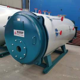 恒安锅炉恒安锅炉有限公司/0.5吨燃气蒸汽锅炉WNS0.5-0.7-Q