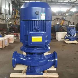 ISG单级低转速空调泵