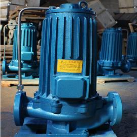 PBG/SPG屏蔽空调循环泵