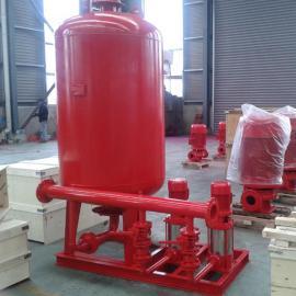 ZWL-I-X-10消防增压稳压供水设备