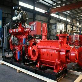 XBC-TSWA柴油�C消防泵