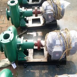 PW排污泵