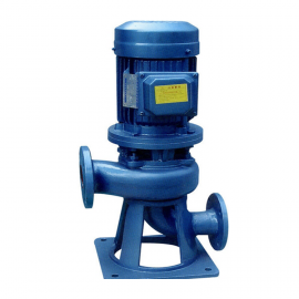 LW立式污水泵