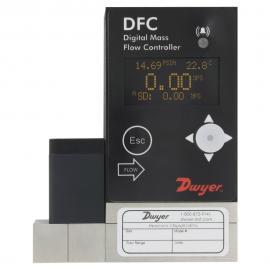 DWYER质量流量控制器DFC