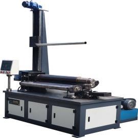 创德机械 铝板 不锈钢板自动卷板机 cd-jb-600