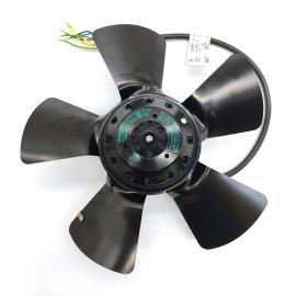 ebmpapst德guo主轴dian机用冷却风扇400V 西门子风机A2D250-AA02-01