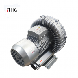 7.5KW高压鼓风机RHG830-7H3旋涡高压风机
