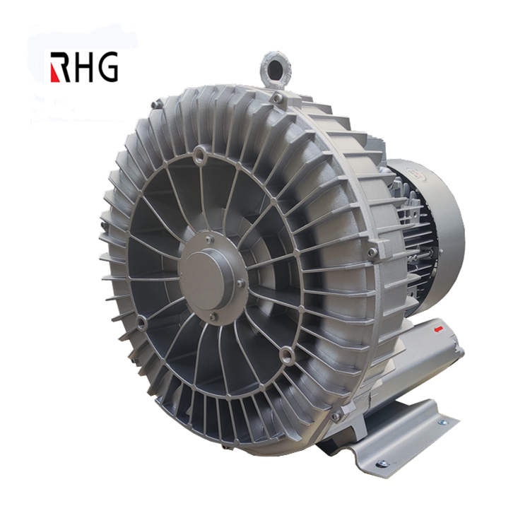 豪冠7.5KW旋涡高压风机RHG810-7H3