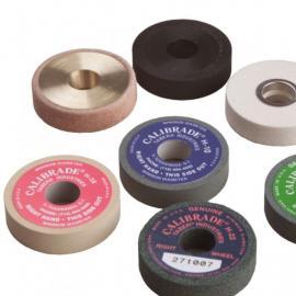 美国Taber磨耗仪耗材 橡胶 毛毡 皮革 铝型材磨轮 砂纸CS-17