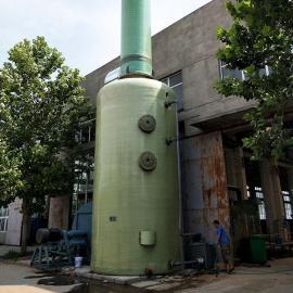 远安反应罐尾气吸收塔厂