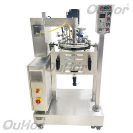 �W河���室用小型真空乳化成套反��器AIR-5S