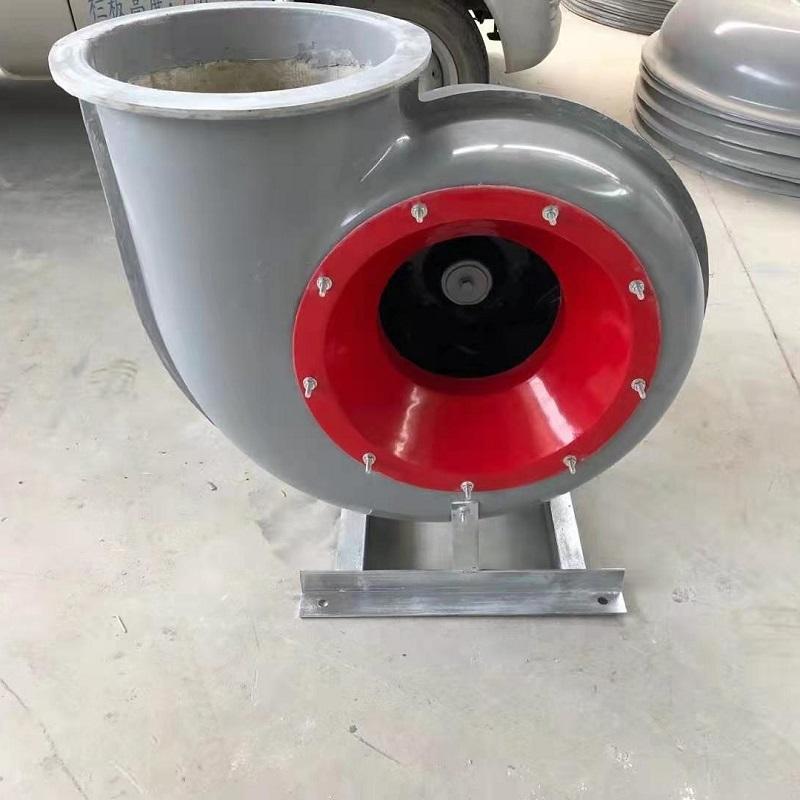 泰莱煤仓通风排尘设备B4-72离心风机MC布袋除尘器