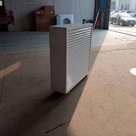 泰莱NF2/3/4/5ZSH暖风器6热水暖风机NF-ZSH