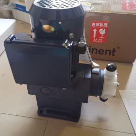 普罗名特EXtronic系列防爆型精密计量泵ExBa系列计量泵