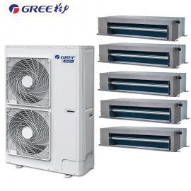 格力GREE格力zhong央空调 格力变频多联机 格力feng管机 格力空调GMV-H180WL/C1