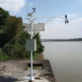 在线水位流速监测系统九州晟欣JZ-LS