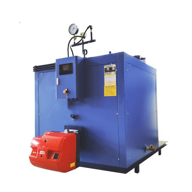 立浦热能500KG蒸汽发生器 全自动燃气蒸汽锅炉 压力控制型定制锅炉