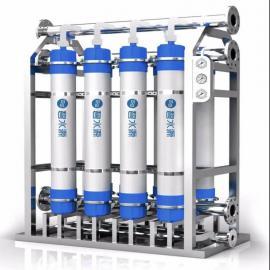 碧水源mbr外置式超滤膜组器海水淡化项目处理膜