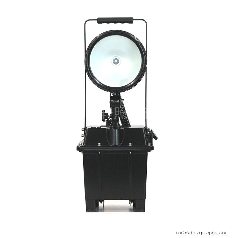 鼎轩照明海洋王防爆移动灯35W氙气光源FW6101/BT