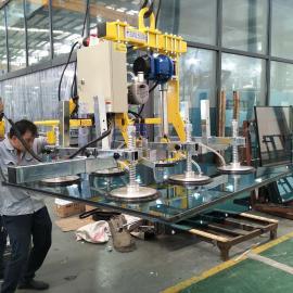 Herolift500kg钢板AG官方下载AG官方下载、玻璃90度电动翻转吸盘吊具AG官方下载、真空吸盘机械手BLS