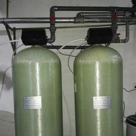 fleck2850锅炉软水kong�pinЦ焕�ke流量jishi型软水qi