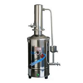 三申不锈钢电热蒸馏水器DZ5Z (自控)