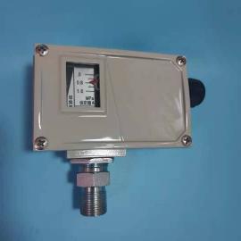 DMEY06-LW压力控制器0.03-0.6mpa压力开关通用型DEMIER