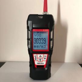 原装进口正规代理日本理研VOC气体检测仪P1P2型