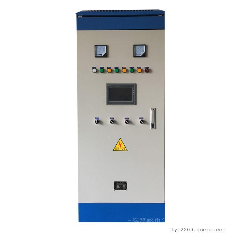 赞略变频恒压供水柜 风机控制柜 配电柜