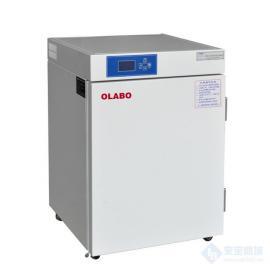 欧莱博隔水式培养箱四面水套式多面加热HGPF-270