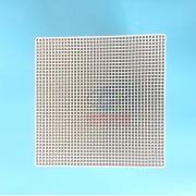 冠霖RTO焚烧炉废气处理专用蜂窝陶瓷蓄热体150*150*300