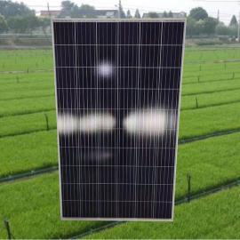 晶天光伏板290W瓦60片农业提灌站多晶光伏太阳能电池板