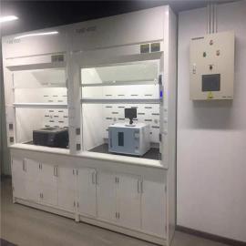 禄米生物安全实验室通风系统工程LUMI5754