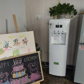 浩泽直饮机租赁采用APO+ 安全净水技术 lOT技术租赁机
