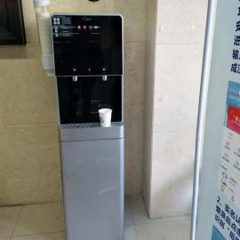 办公室单位工厂学校直饮水机净水器员工喝水温热型