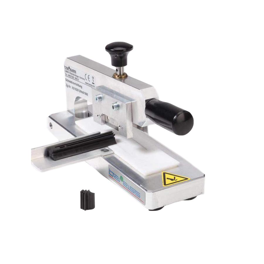 德国bareiss-橡胶切割器