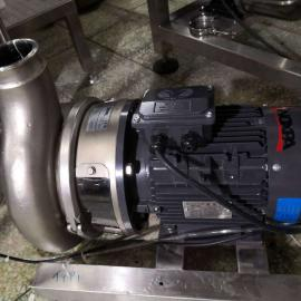 INOXPA容�e式泵SLR