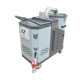 全风大型管道网除尘配套机器人高压吸尘器DH