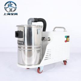 全风砂带机打磨配套高压吸尘车床铁屑铝渣吸尘器工厂DL