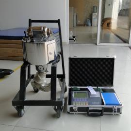 汉衡带大屏幕20吨耐高温电子吊秤 20t无线数传吊钩秤OCS