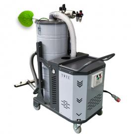 全风5.5kw移动式吸尘器SH