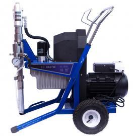 瑞然高压无气喷涂机 腻子喷涂设备RR-970B