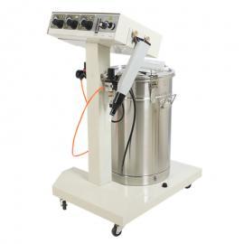 瑞然静电喷涂机喷粉机自动喷塑机粉末静电喷涂设备RR-882A