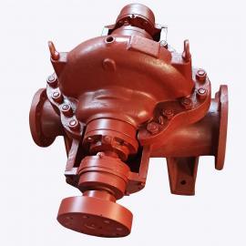 泰达双吸泵SN300-M6