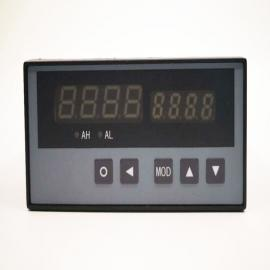 XSD2多通道数显仪表、多通道热工表XSD2-AS