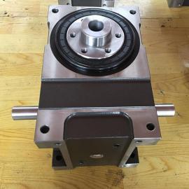 RH间歇凸轮分割器 高速分割器RHH-60F-06-2R