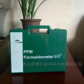 英国ppm甲醛分析仪PPM-400ST