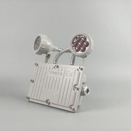 依客思LED防爆双头应急灯壁挂式仓库工厂BAJ51-B